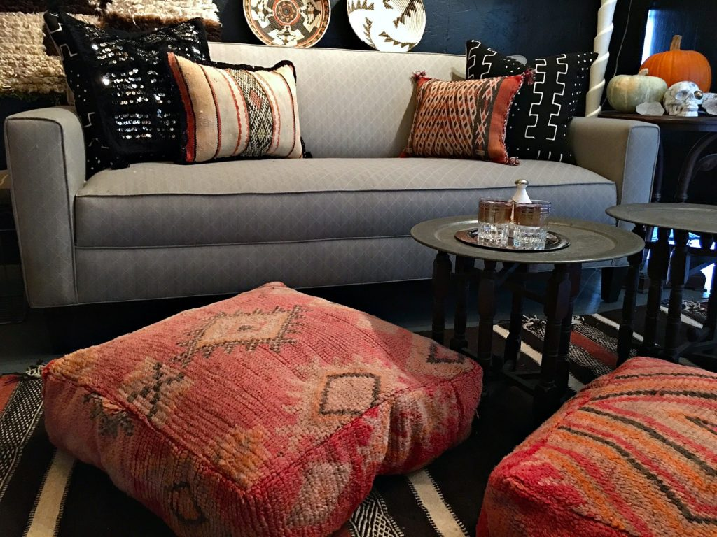 moroccan floor pillows.  Moroccan Moroccan Floor Pillows Style For O