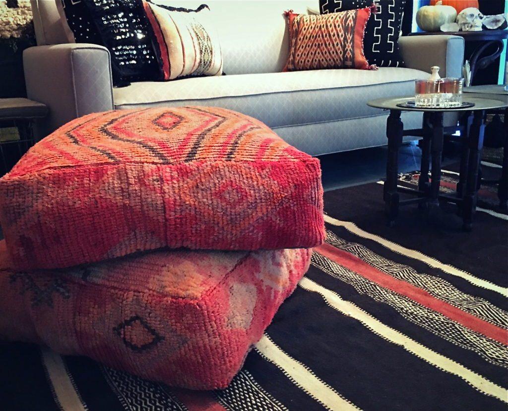 design ideas moroccan pillows pillow modular floor home