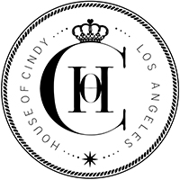 House of Cindy logo